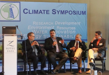 Climate Symposium, Houston, TX_Blog1